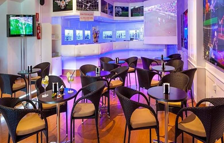 Sol Arona Tenerife - Bar - 21