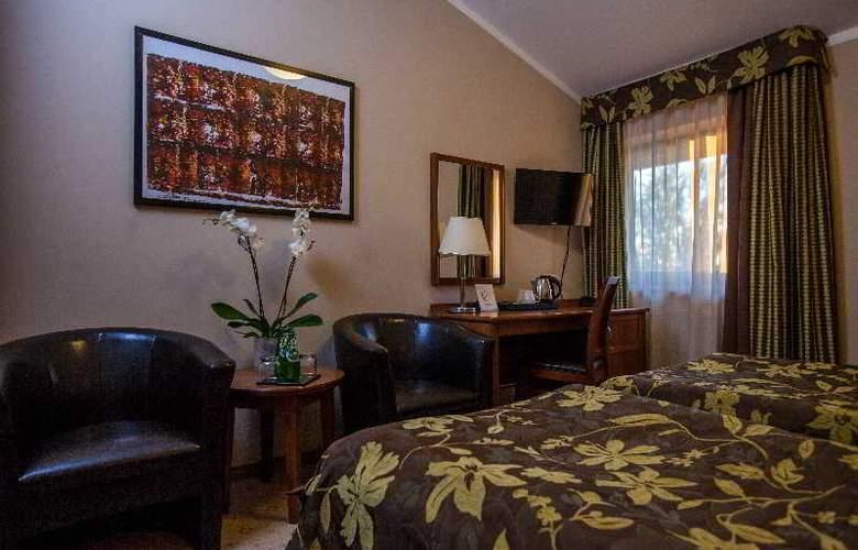 Farmona Hotel Business & SPA Hotel - Hotel - 32