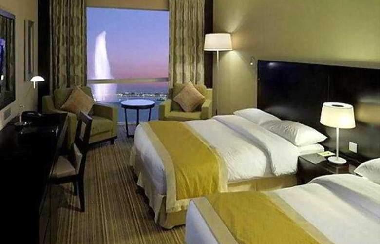 Crowne Plaza Jeddah - Room - 4