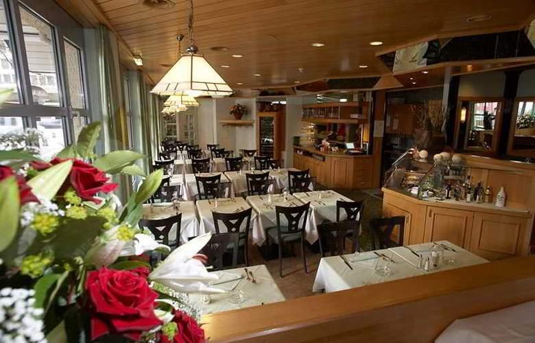 Züri by Fassbind - Restaurant - 3