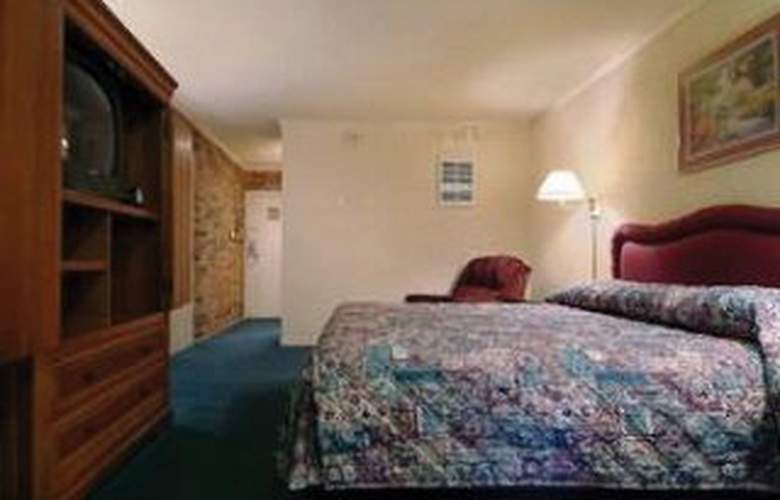 Americas Best Value Inn & Suites - Room - 3