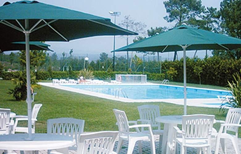 Eurostars Auriense - Pool - 8