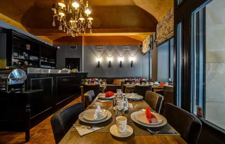 Antik City - Restaurant - 7