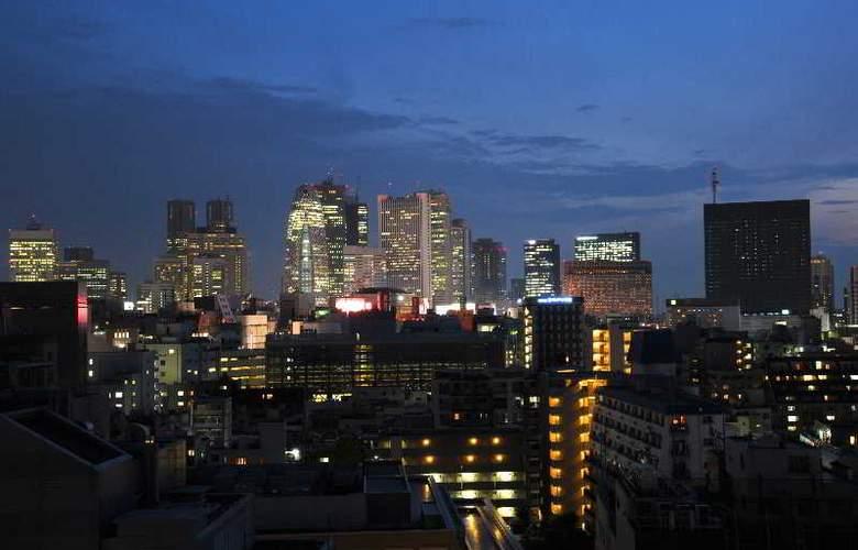 Shinjuku Listel - Hotel - 2