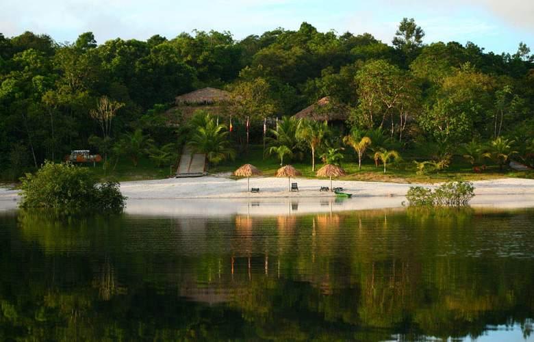 Amazon Eco Park - General - 5