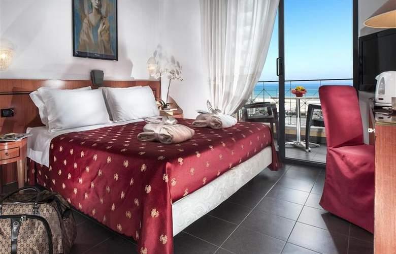 Best Western Hotel Nettunia - Room - 54