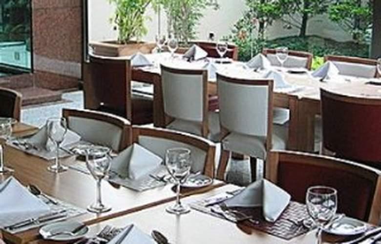 Matsubara Sao Paulo - Restaurant - 8