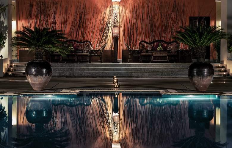 Mercure Mandalay Hill Resort - Pool - 3