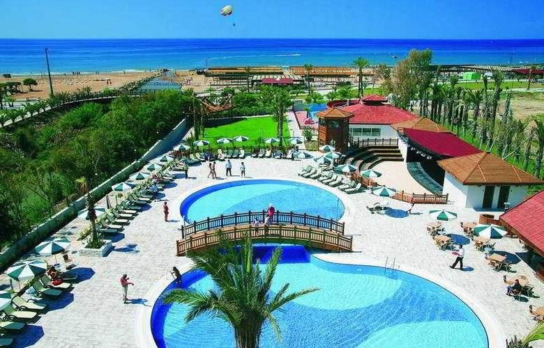 Seher Resort & Spa - Pool - 4
