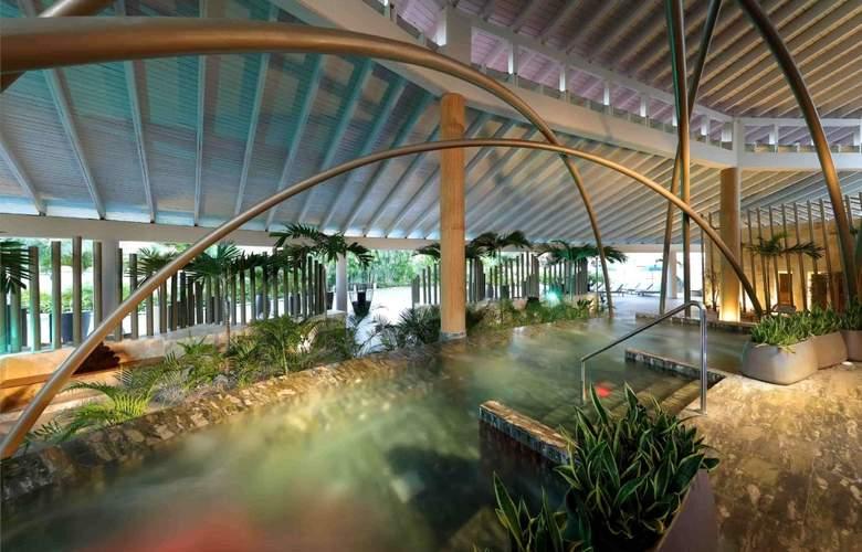Grand Palladium Punta Cana Resort & Spa  - Spa - 45