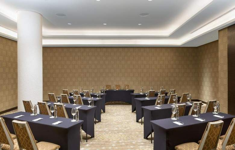 Sheraton Reserva do Paiva Hotel & Convention Cent. - Conference - 19