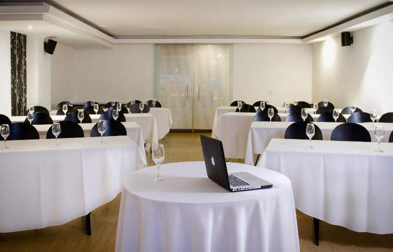 Hotel L´etoile Universidad Javeriana - Conference - 8