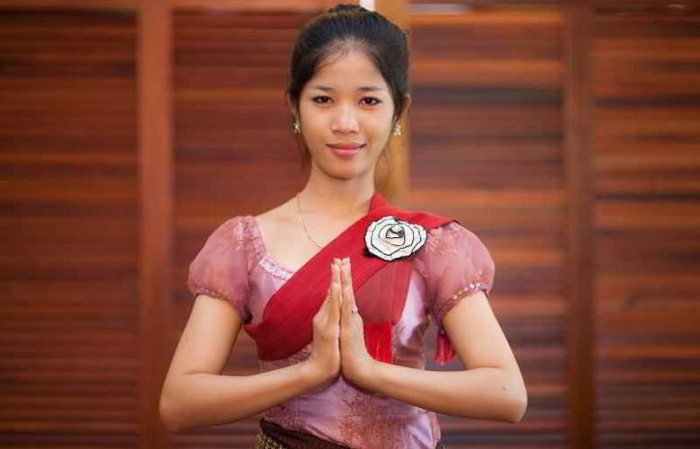 Angkor Paradise Hotel - General - 10