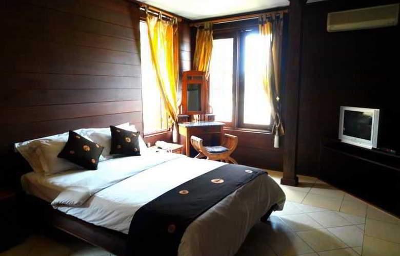 Fare Ti´i Villa by Premier Hospitality Asia - Room - 8