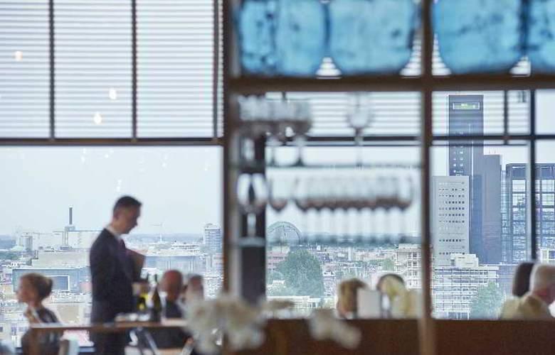 Westcord WTC Hotel Leeuwarden - Restaurant - 8