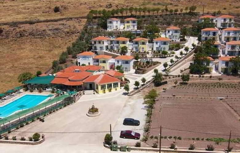 Panorama - Hotel - 4