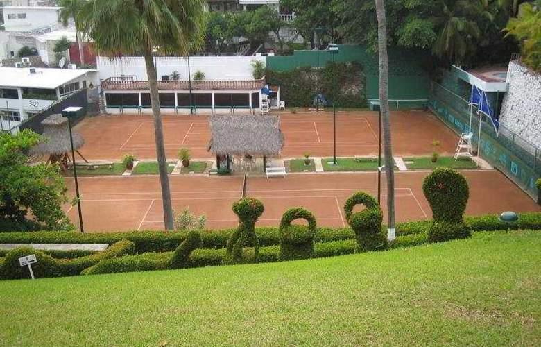 Villavera & Raquet Club - Sport - 6