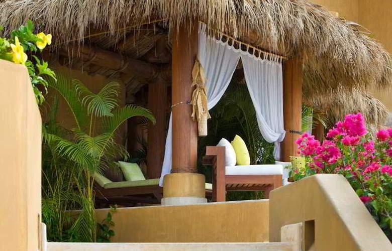 Capella Ixtapa Resort & Spa - Hotel - 8