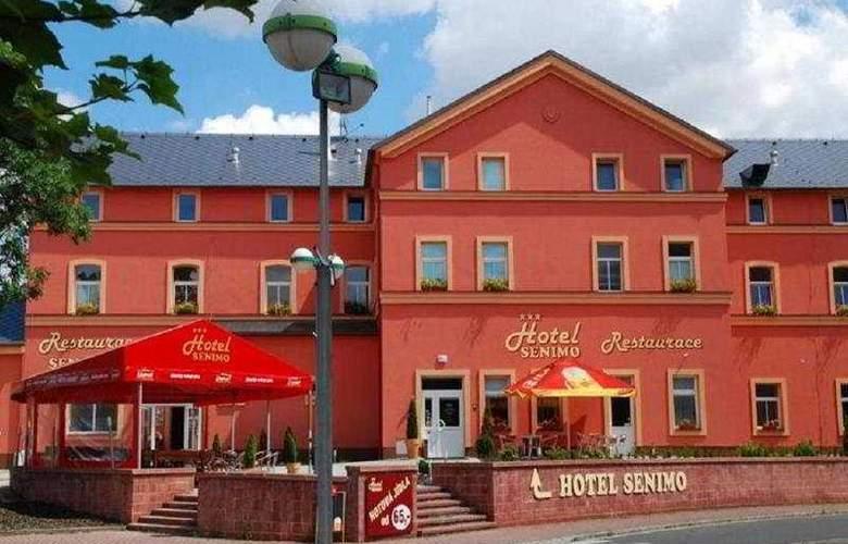 Senimo - Hotel - 0