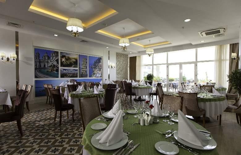 Adalya Ocean Deluxe - Restaurant - 24