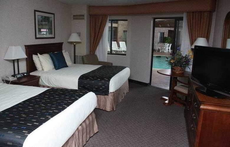 Best Western Landmark Inn - Hotel - 33