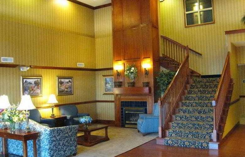 Best Western Executive Inn & Suites - Hotel - 3