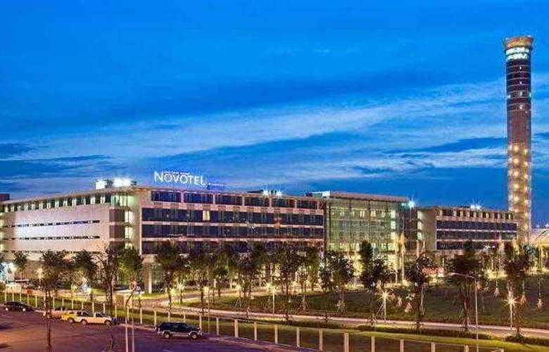 Novotel Suvarnabhumi - Hotel - 29