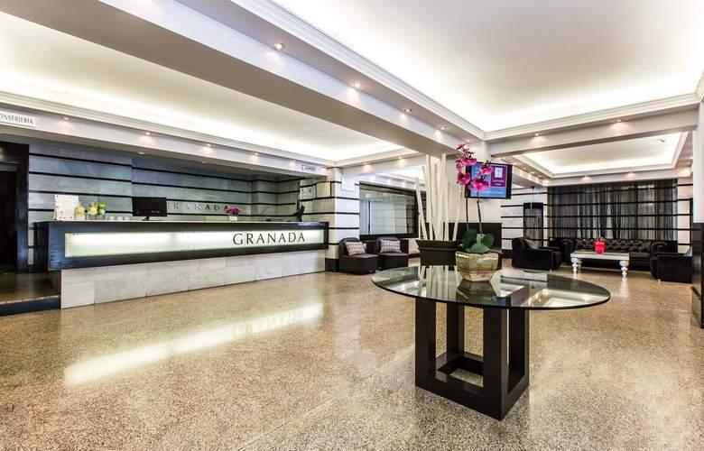 Leonardo Hotel Granada - General - 1