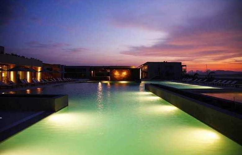 Doubletree By Hilton Resort Peru Paracas - Pool - 13