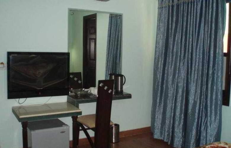 Raunak Plaza - Room - 4