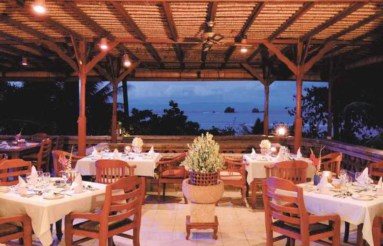 Puri Bagus Candidasa - Restaurant - 7