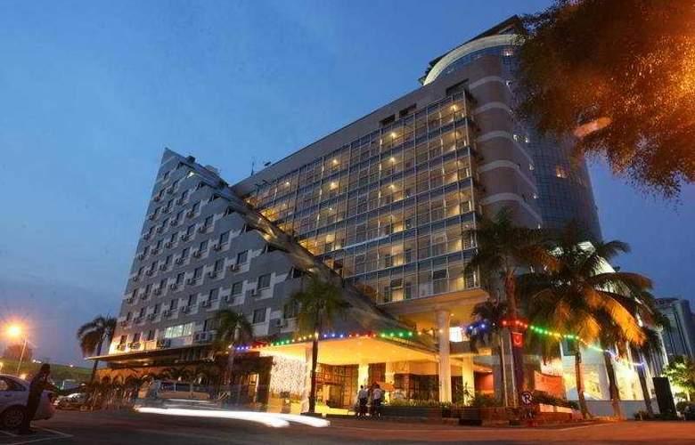 Suria City Johor Bahru - Hotel - 0