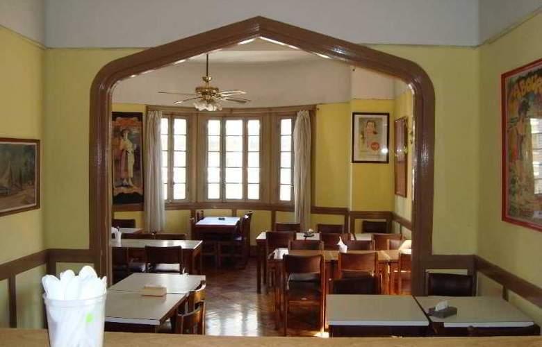 Aramaya - Restaurant - 7