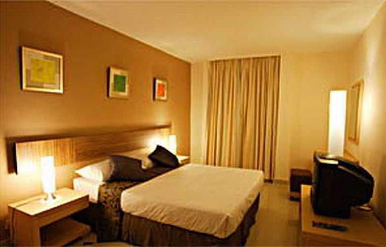 LeGallery Suites Hotel - Room - 10