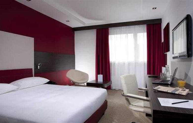 Best Western Quid Trento - Hotel - 23