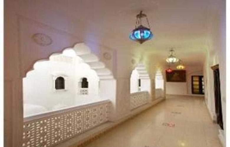 Jyoti Mahal - Hotel - 6