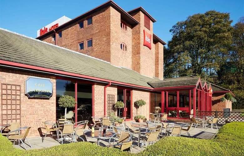 Ibis Luton Airport - Hotel - 8