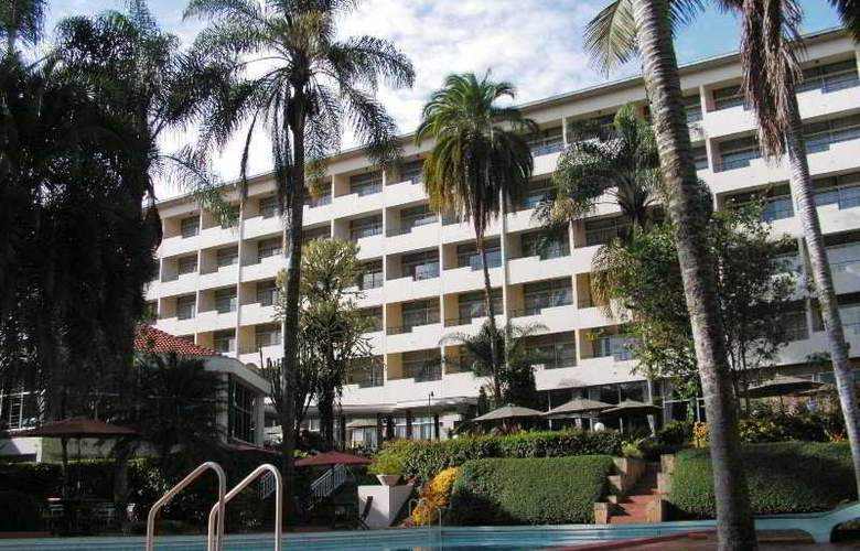 Kivi Milimani - Hotel - 0