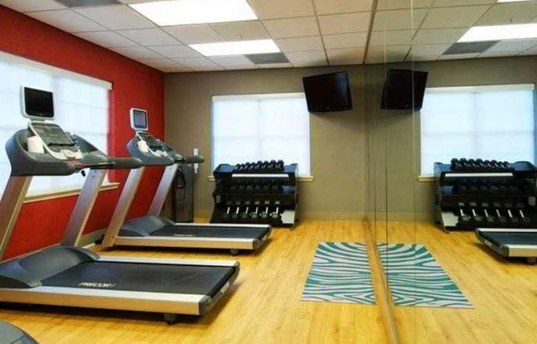 Residence Inn Atlanta Buckhead/Lenox Park - Sport - 5