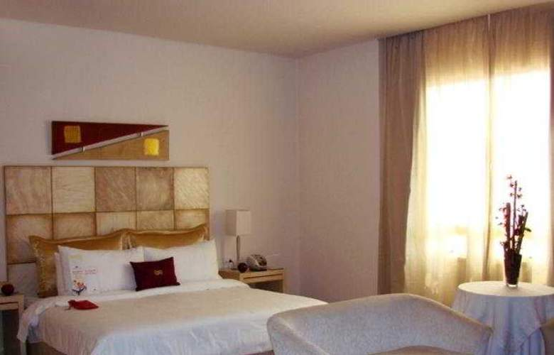 Crowne Plaza Asuncion - Room - 5