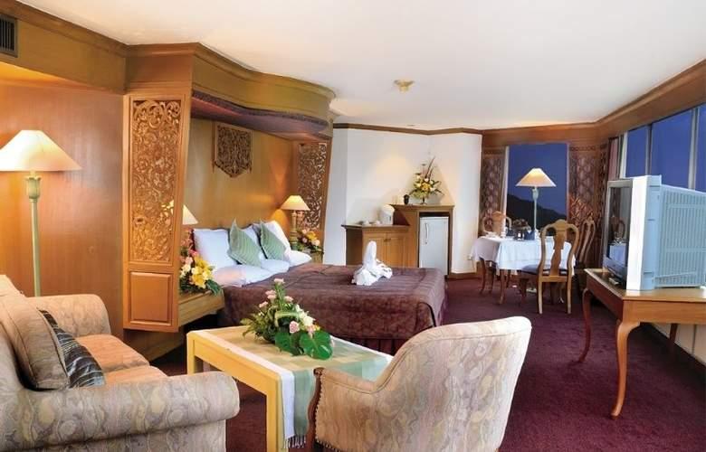 Furama Chiang Mai - Room - 5