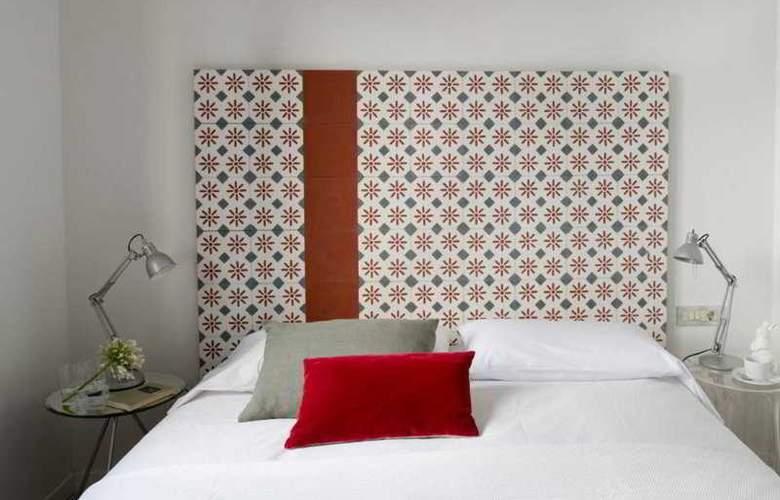 Eric Vokel Gran Via Suites - Room - 13