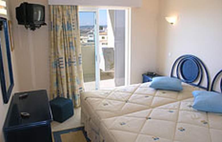 Apartamentos Vila Marachique - Room - 2