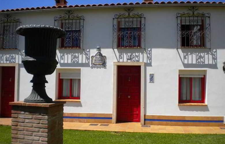 La Estancia - Villa Rosillo - Hotel - 6