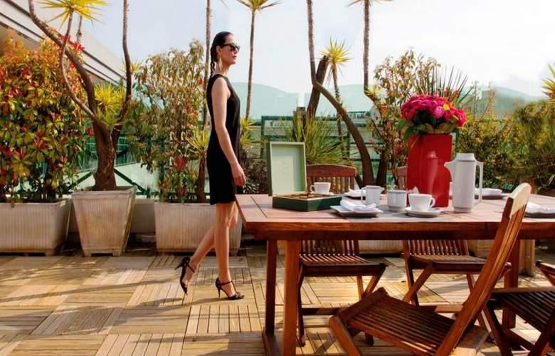 Clarion Suites Cannes Croisette - Room - 10