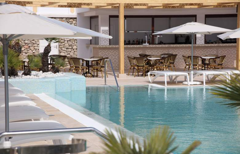 Iberostar Selection Andalucia Playa - Pool - 39