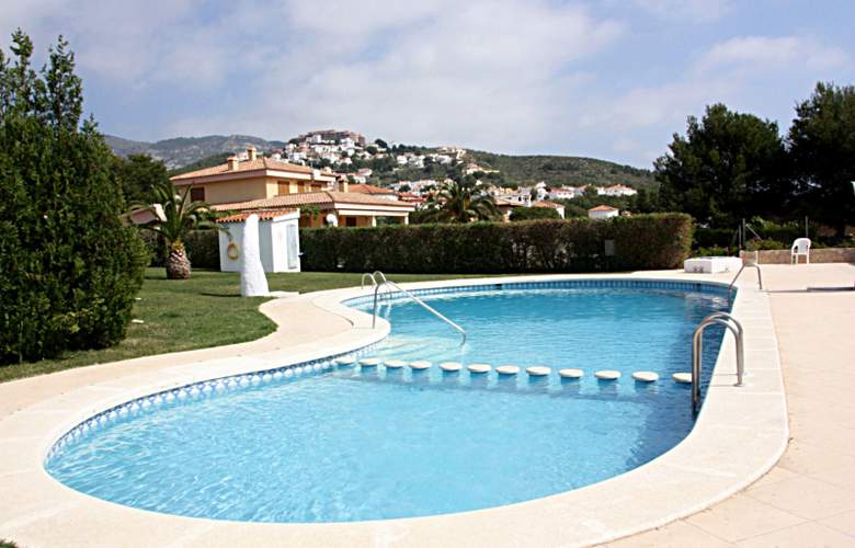 Apartamentos Hibiscus 3000 - Pool - 7