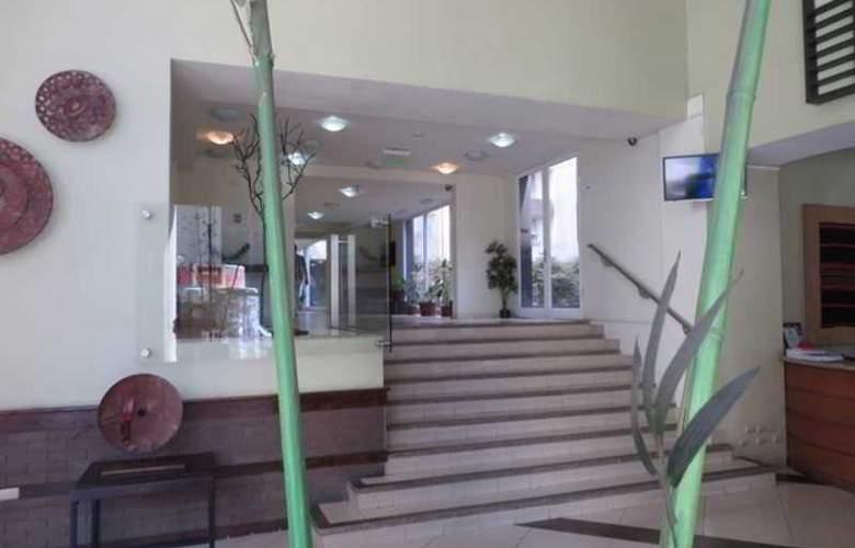 VR Suite - Hotel - 0