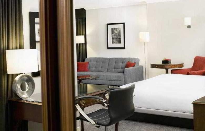 Le Meridien Piccadilly - Room - 37