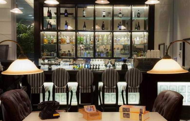 Herods Hotel Tel-Aviv - General - 16